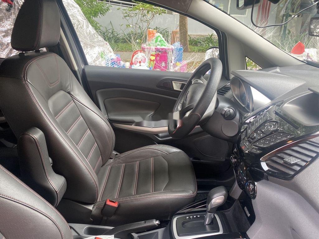 Bán ô tô Ford EcoSport đời 2015, màu xám  (3)