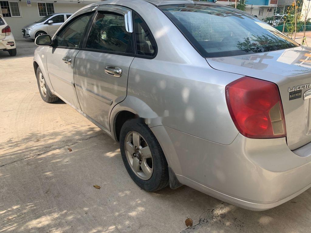 Cần bán xe Daewoo Lacetti năm 2009, xe nhập, giá thấp (3)