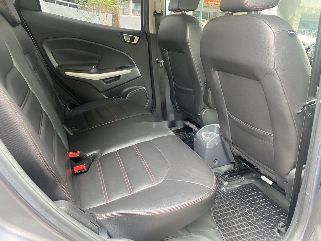Bán ô tô Ford EcoSport đời 2015, màu xám  (6)