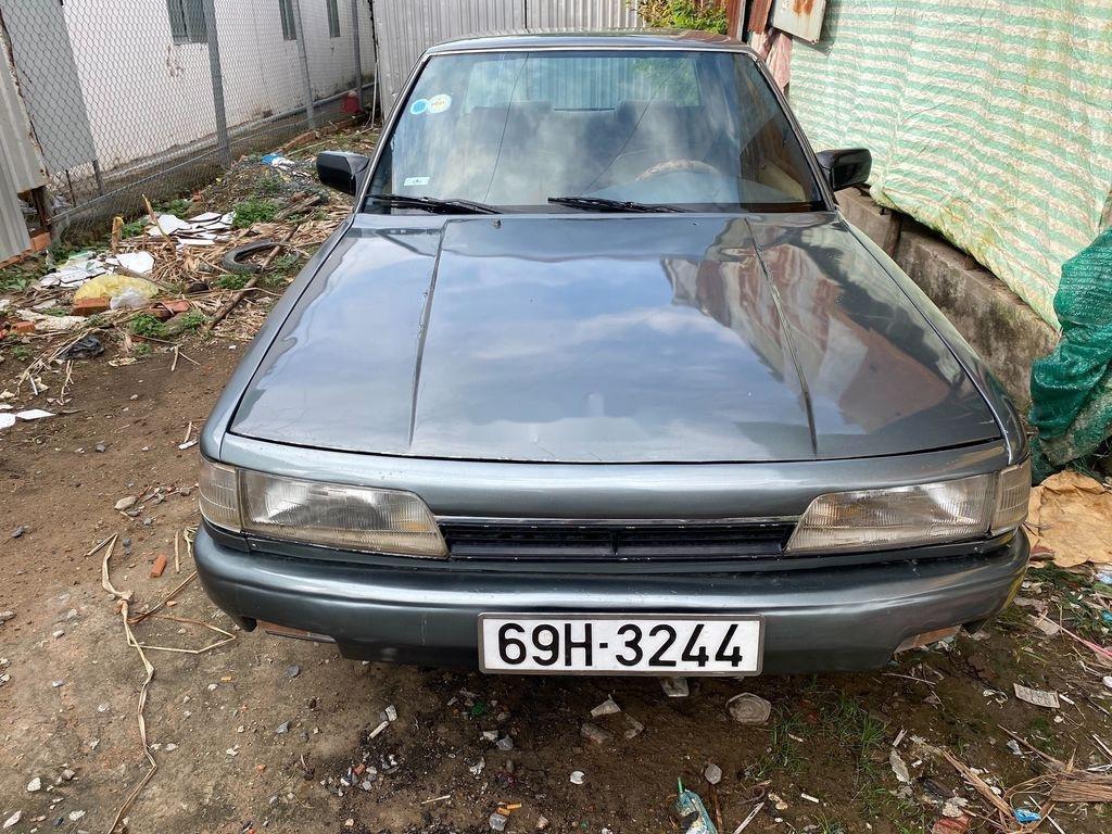 Bán xe Toyota Camry đời 1987, xe nhập còn mới (7)
