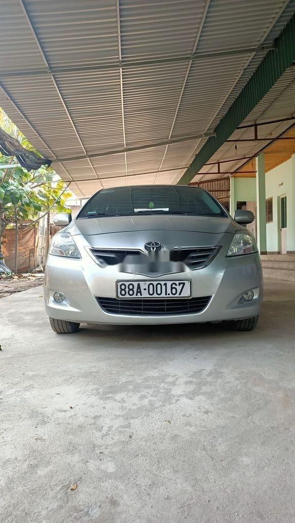Bán Toyota Vios sản xuất 2010, giá tốt, xe chính chủ còn mới (1)