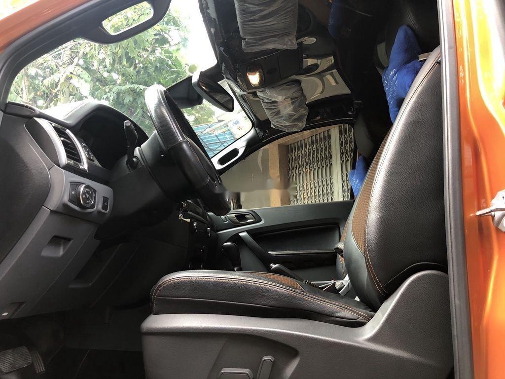Cần bán xe Ford Ranger Wildtrak năm 2017, nhập khẩu nguyên chiếc, giá chỉ 790 triệu (11)