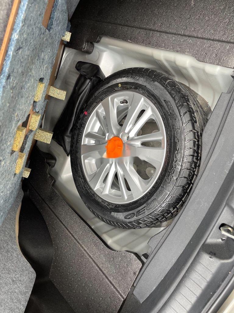 Bán Toyota Vios G năm 2019, giá thấp, động cơ ổn định  (12)