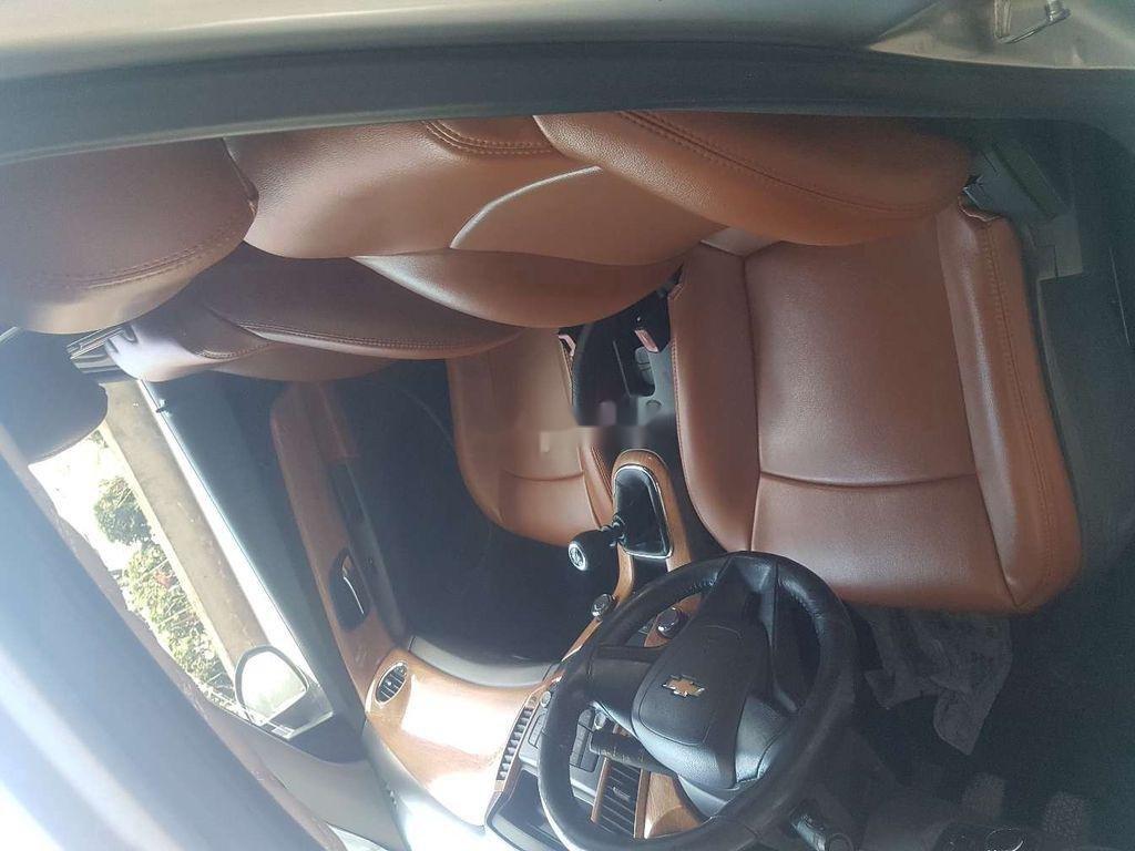 Cần bán Chevrolet Cruze năm sản xuất 2011, giá tốt (5)