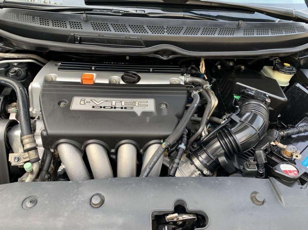 Cần bán Honda Civic đời 2010, màu đen, nhập khẩu nguyên chiếc (7)