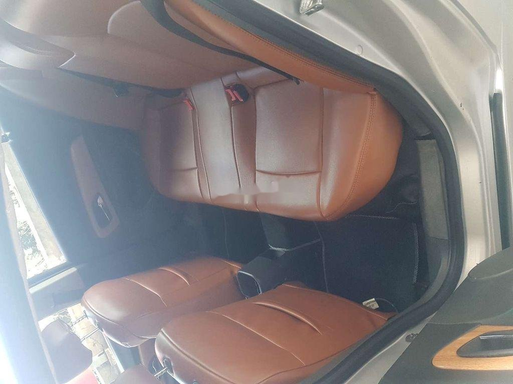 Cần bán Chevrolet Cruze năm sản xuất 2011, giá tốt (7)