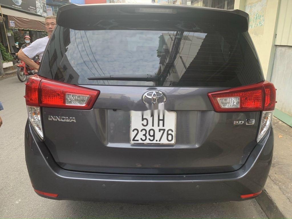 Xe Toyota Innova đời 2019, số sàn (2)