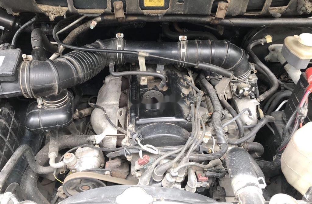 Cần bán lại xe Mitsubishi Jolie đời 2004, nhập khẩu nguyên chiếc (8)