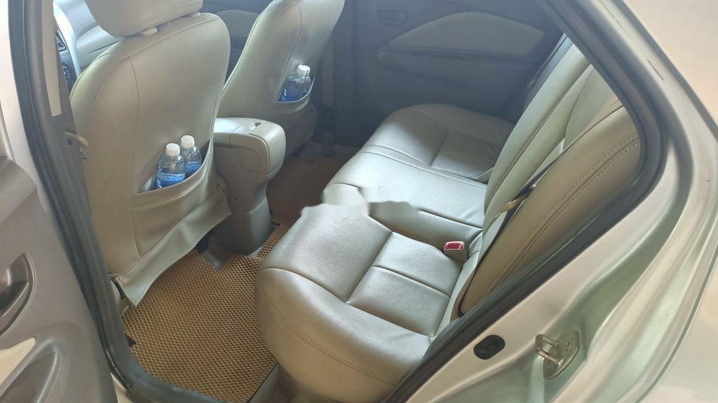 Bán Toyota Vios sản xuất 2010, giá tốt, xe chính chủ còn mới (7)