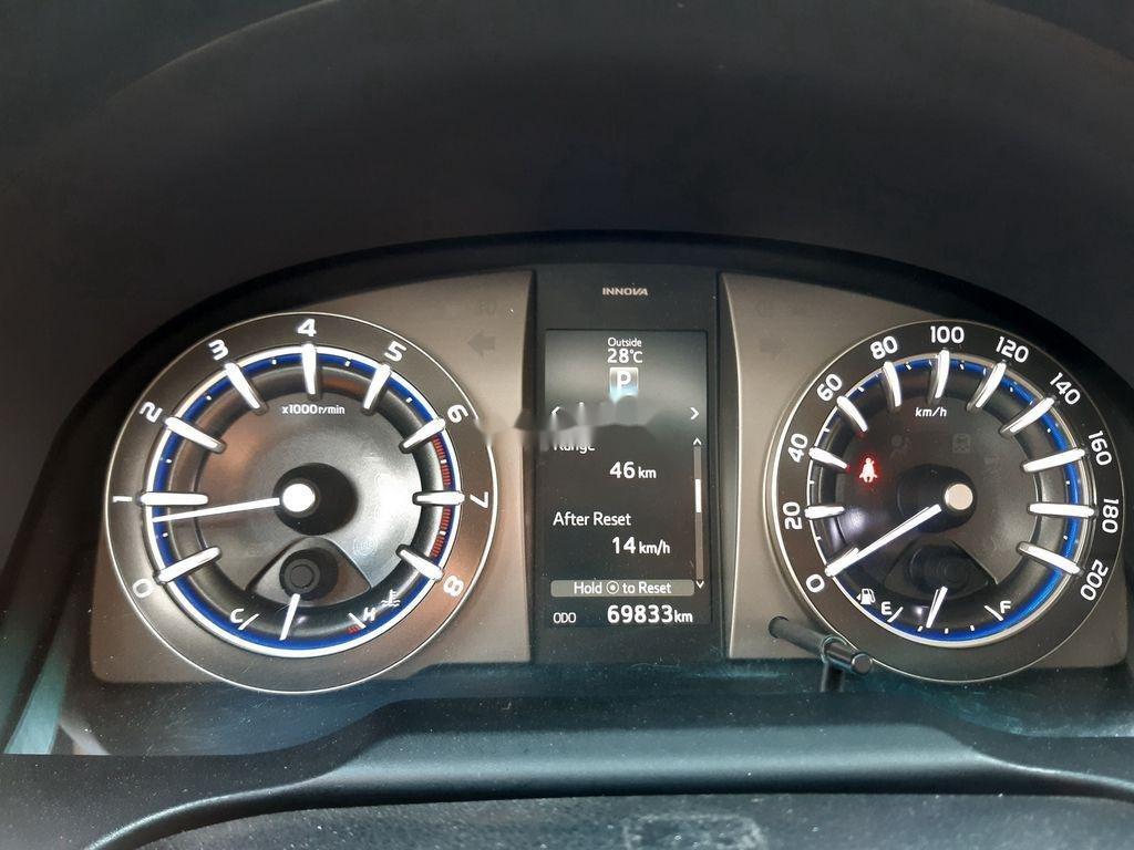 Cần bán gấp Toyota Innova G năm 2017, giá thấp, chính chủ sử dụng (9)