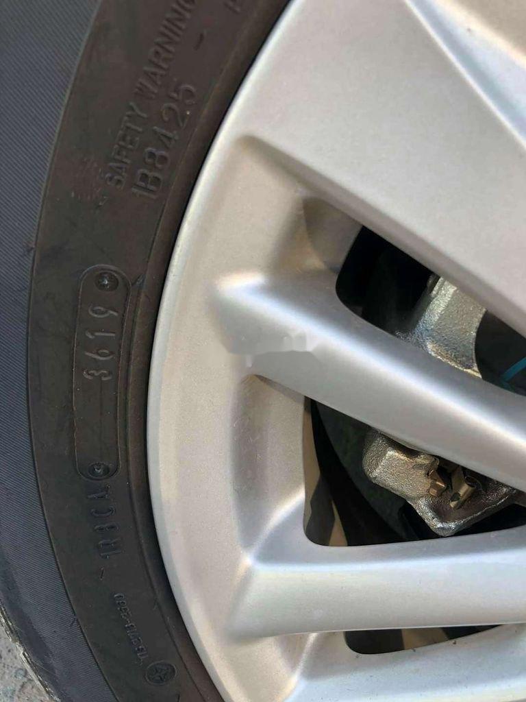 Xe Toyota Vios đời 2019 số sàn giá cạnh tranh (7)