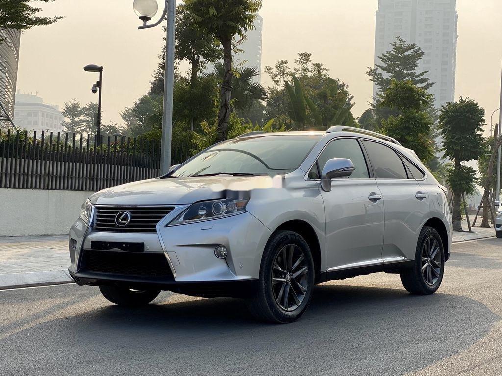 Cần bán Lexus RX350 sản xuất 2013, nhập khẩu, giá mềm (3)