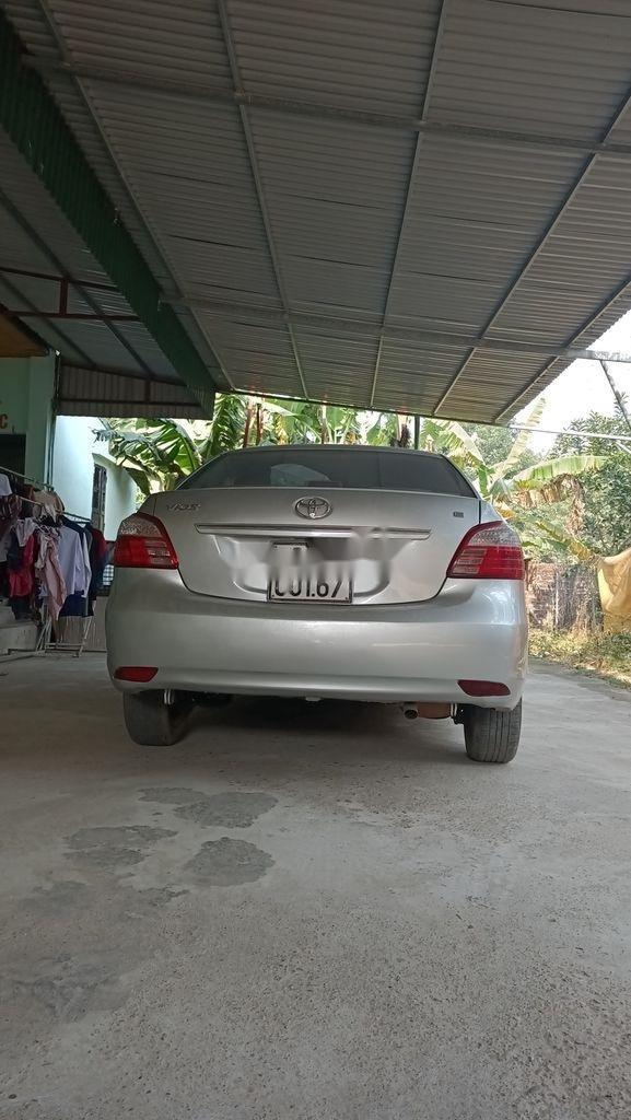 Bán Toyota Vios sản xuất 2010, giá tốt, xe chính chủ còn mới (3)