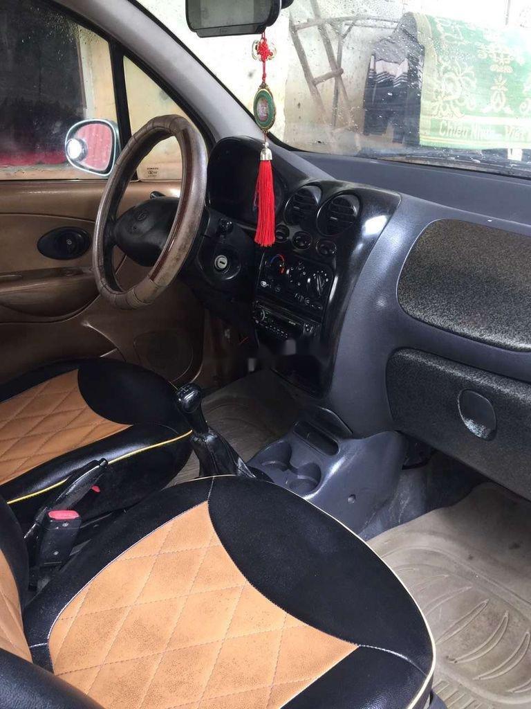 Xe Daewoo Matiz đời 2007, nhập khẩu nguyên chiếc chính chủ, 68tr (3)