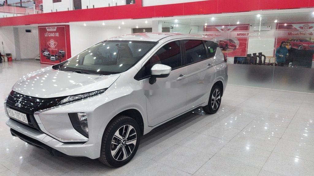 Bán ô tô Mitsubishi Xpander sản xuất năm 2019, giá mềm (2)