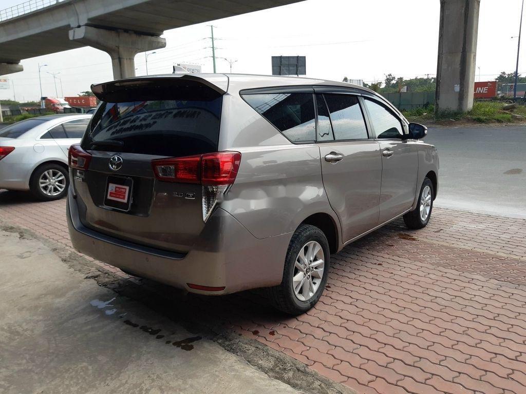 Cần bán gấp Toyota Innova G năm 2017, giá thấp, chính chủ sử dụng (6)