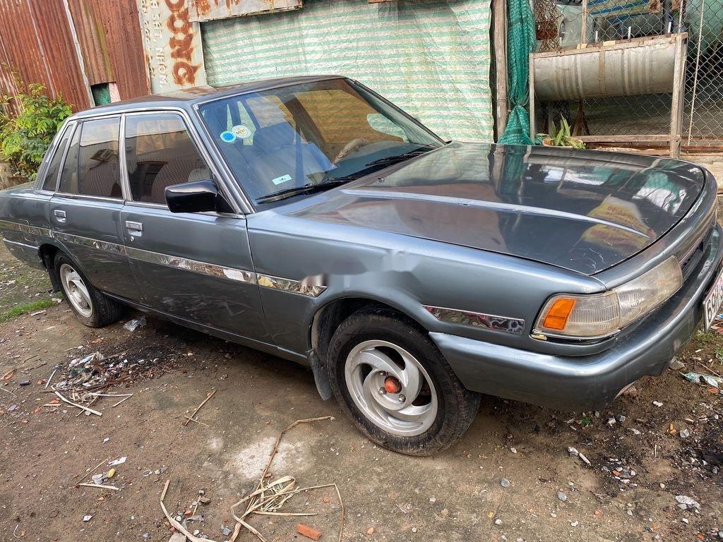 Bán xe Toyota Camry đời 1987, xe nhập còn mới (1)