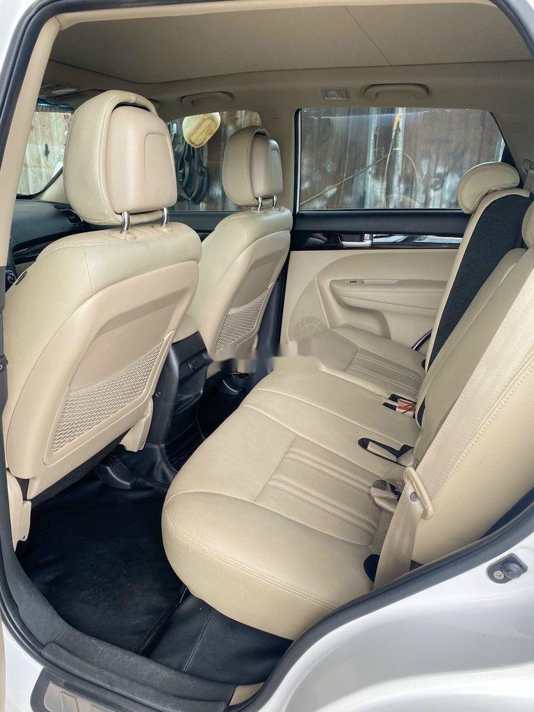 Cần bán lại xe Kia Sorento sản xuất 2016, giá thấp (7)