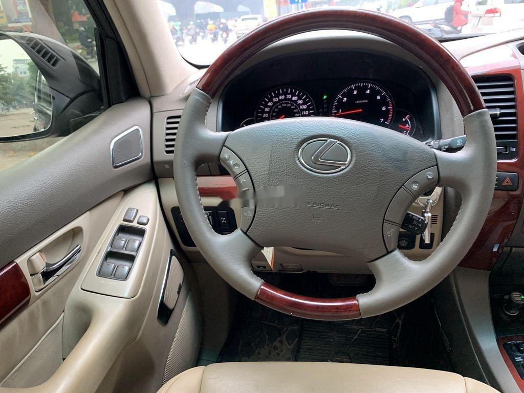 Bán ô tô Lexus GX 470 4WD sản xuất 2007, nhập khẩu (10)