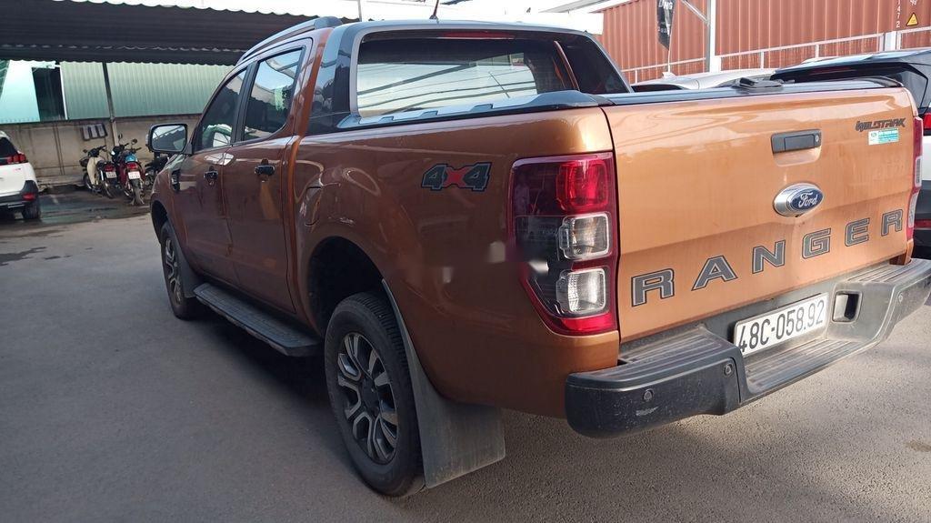 Bán Ford Ranger năm 2018, xe chính chủ, 740 triệu (2)