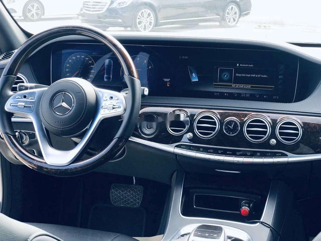 Xe Mercedes S450 đời 2019 chính chủ (5)