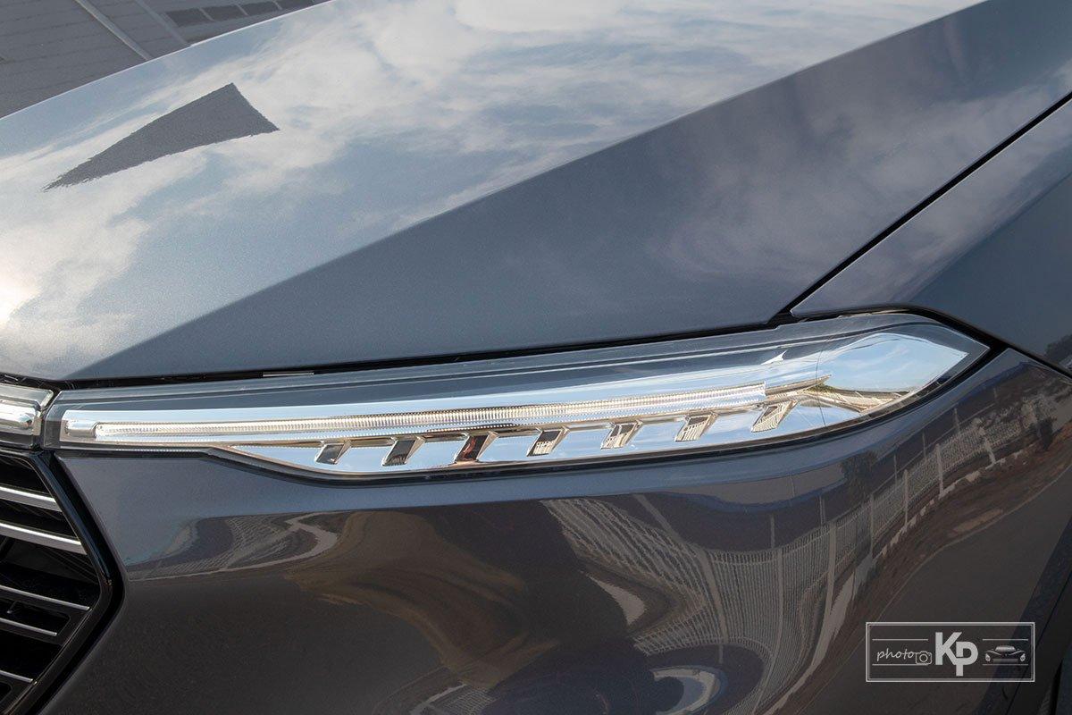 Ảnh Đèn ban ngày xe VinFast LUX SA2.0 2021