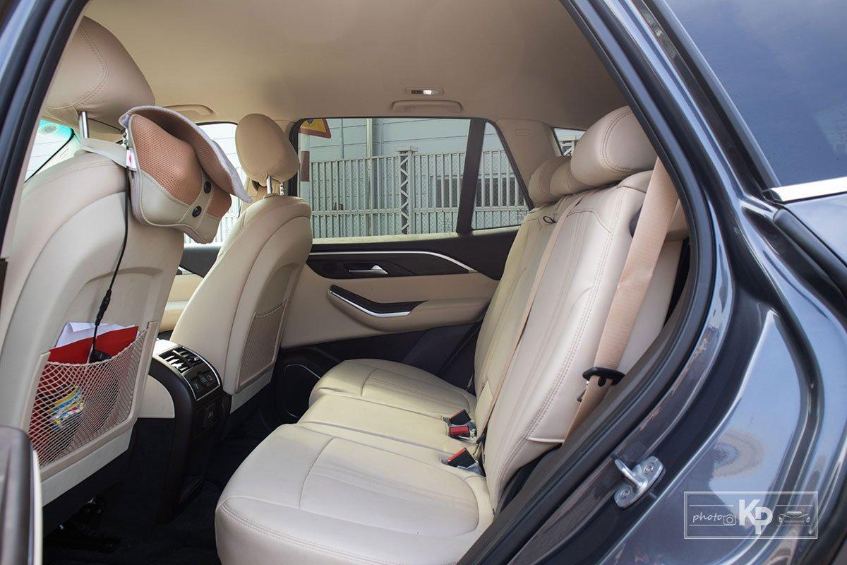 Ảnh Ghế sau xe VinFast LUX SA2.0 2021