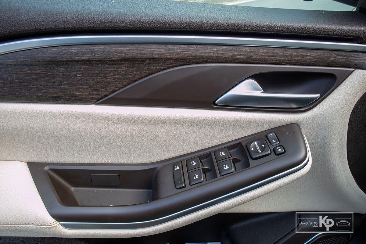Ảnh Táp-li cửa xe VinFast LUX SA2.0 2021