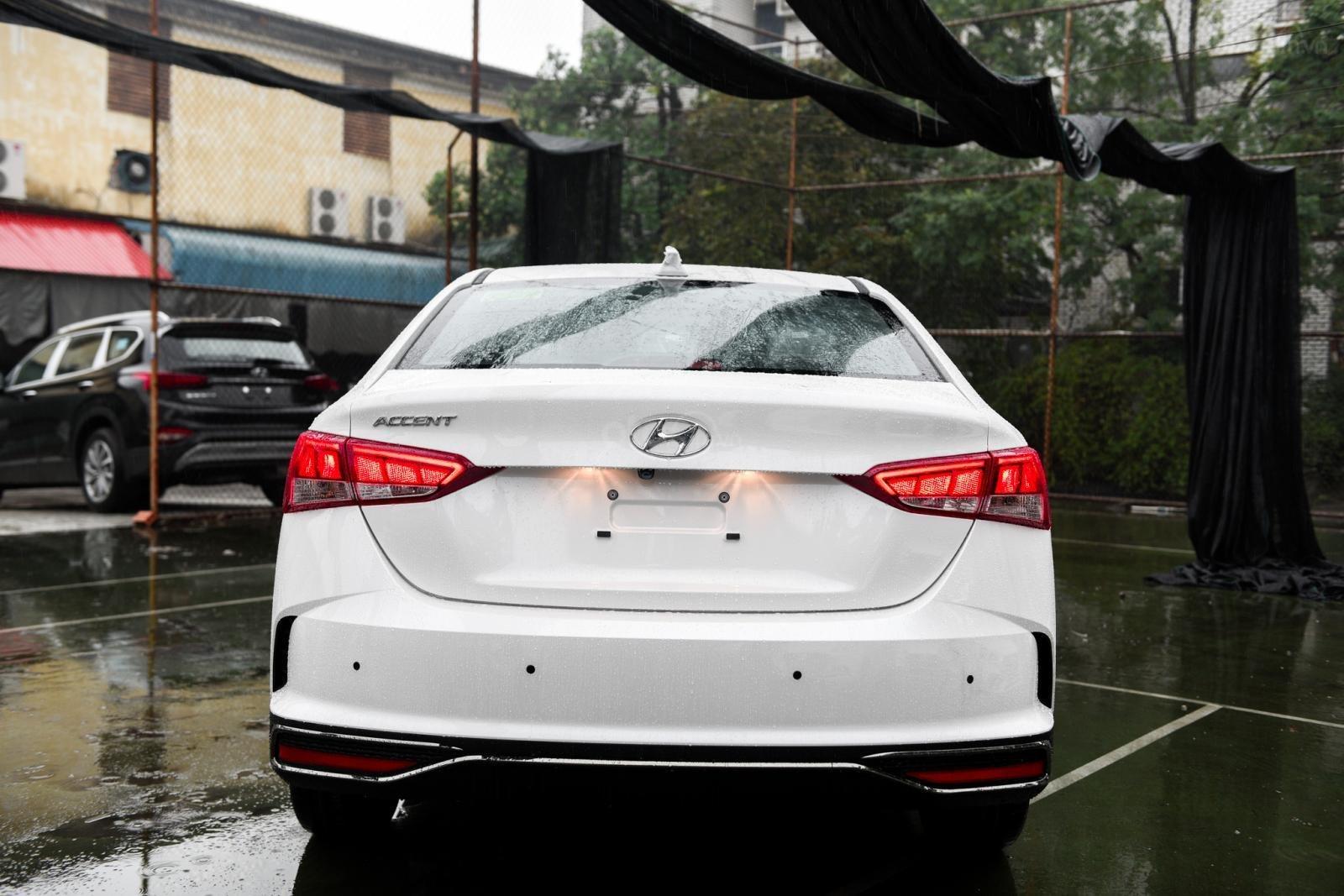 Hyundai Accent 1.4 AT đặc biệt 2021, giá tốt nhất miền Bắc, tặng gói phụ kiện chính hãng, hỗ trợ trả góp 85% (4)