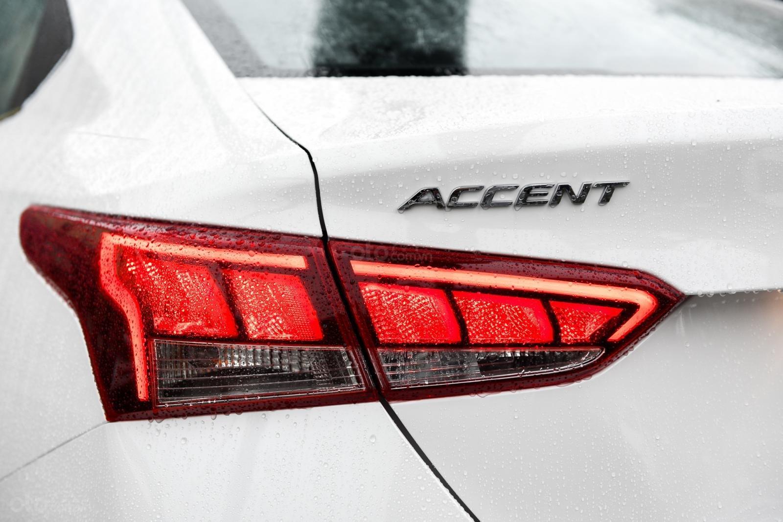 Hyundai Accent 1.4 AT đặc biệt 2021, giá tốt nhất miền Bắc, tặng gói phụ kiện chính hãng, hỗ trợ trả góp 85% (5)