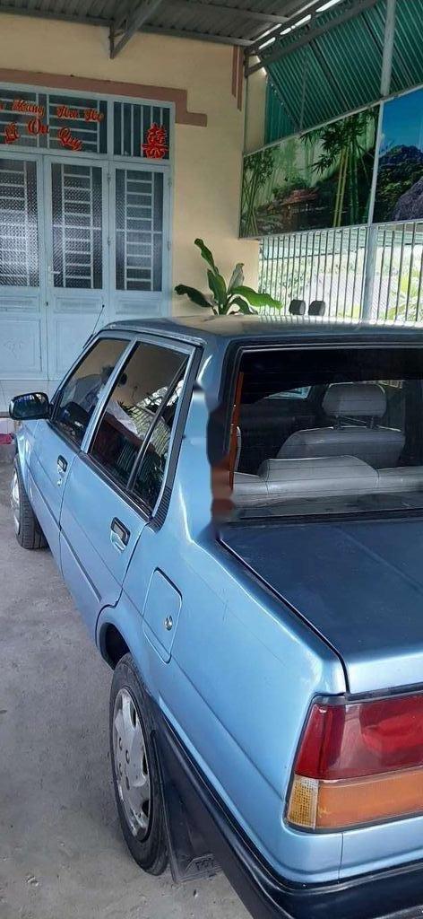 Cần bán gấp Toyota Corolla sản xuất 1984, nhập khẩu  (4)
