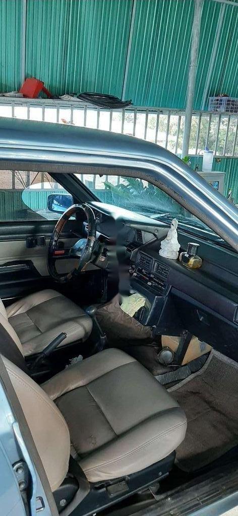 Cần bán gấp Toyota Corolla sản xuất 1984, nhập khẩu  (10)