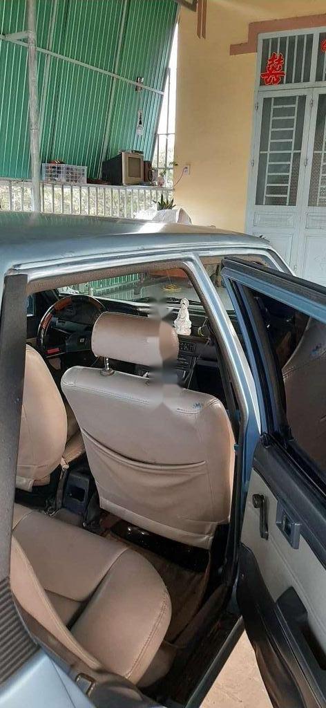 Cần bán gấp Toyota Corolla sản xuất 1984, nhập khẩu  (9)