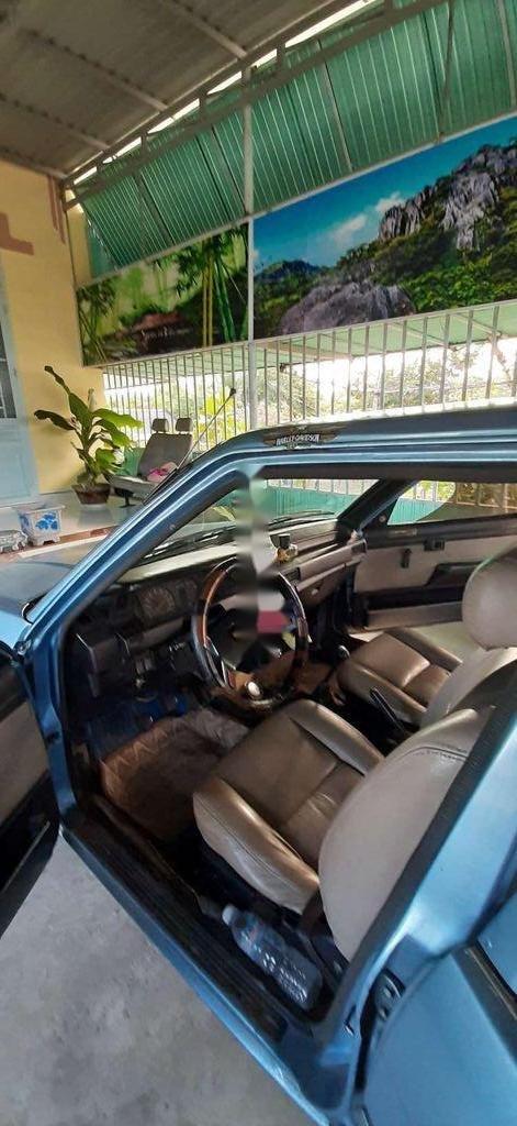 Cần bán gấp Toyota Corolla sản xuất 1984, nhập khẩu  (12)