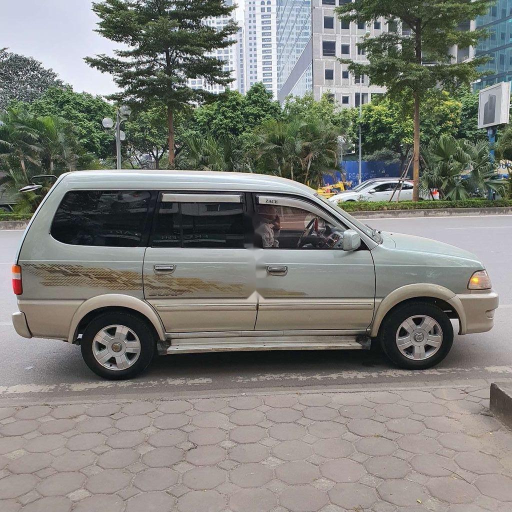 Cần bán gấp Toyota Zace sản xuất 2005, nhập khẩu  (4)