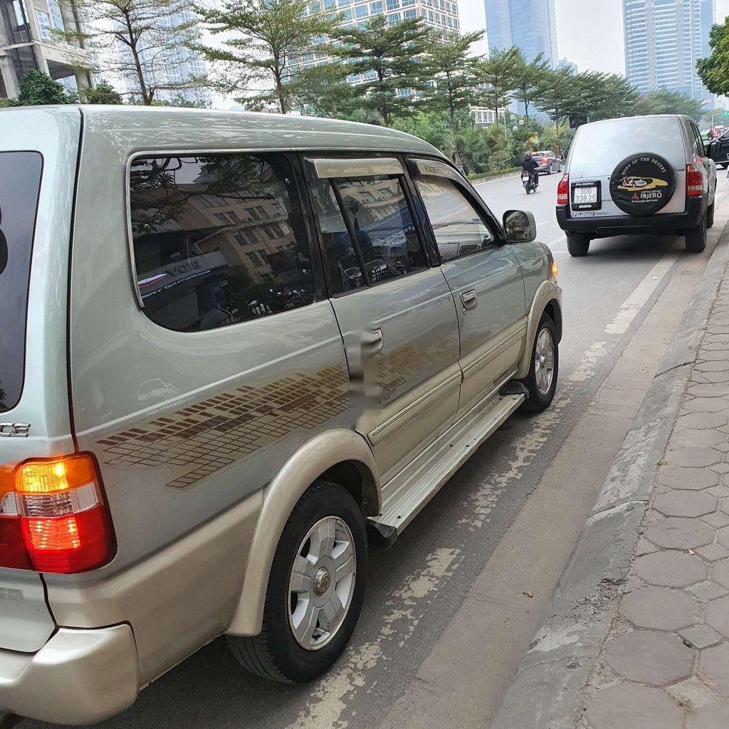 Cần bán gấp Toyota Zace sản xuất 2005, nhập khẩu  (3)