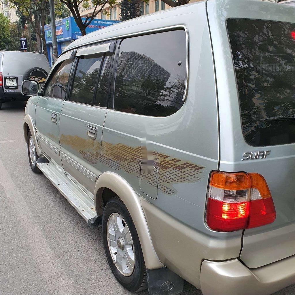 Cần bán gấp Toyota Zace sản xuất 2005, nhập khẩu  (12)