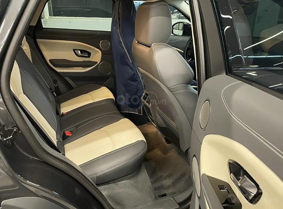 Bán LandRover Range Rover Evoque 2018, màu xám, nhập khẩu (2)