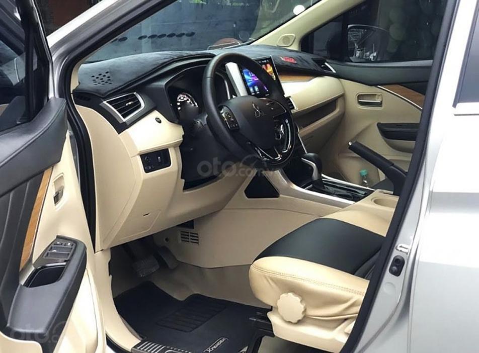 Bán Mitsubishi Xpander 2019, màu bạc, nhập khẩu  (6)
