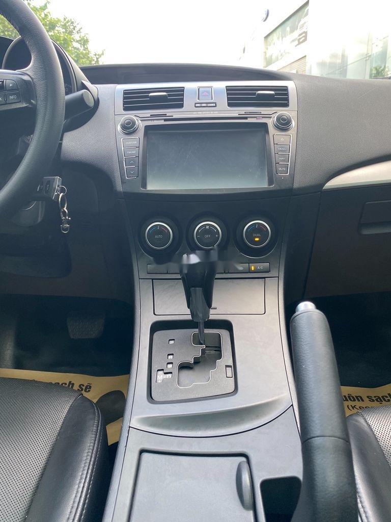 Bán xe Mazda 3 năm 2014 còn mới (8)