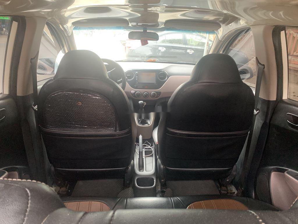Xe Hyundai Grand i10 năm 2015, nhập khẩu nguyên chiếc, 205tr (7)