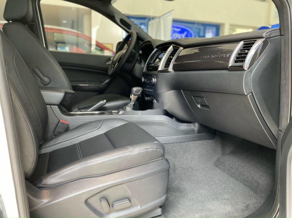 Bán ô tô Ford Everest Titanium sản xuất năm 2021 (5)