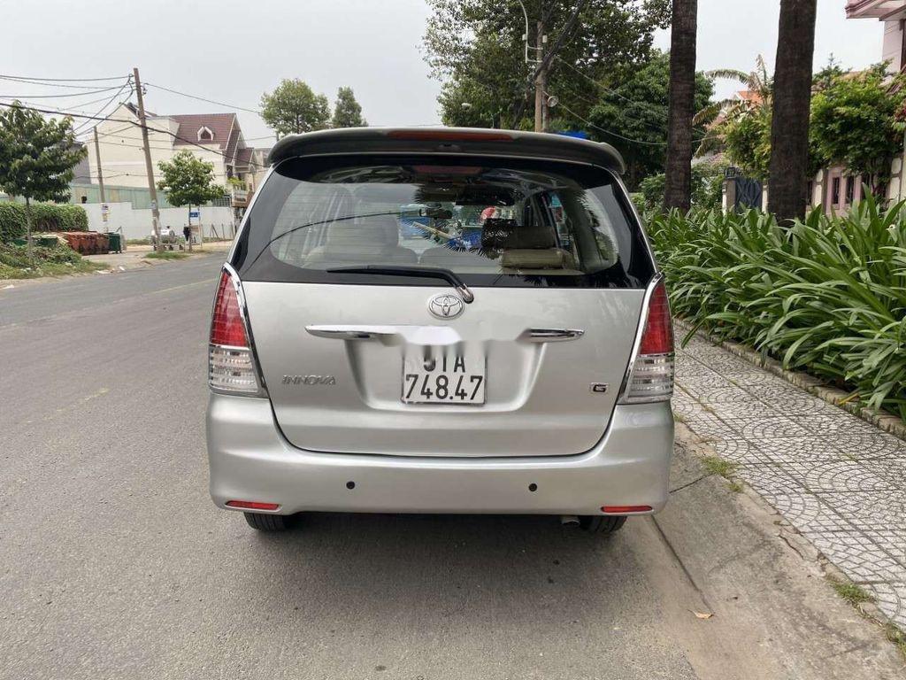 Bán Toyota Innova năm 2010, xe nhập còn mới (3)