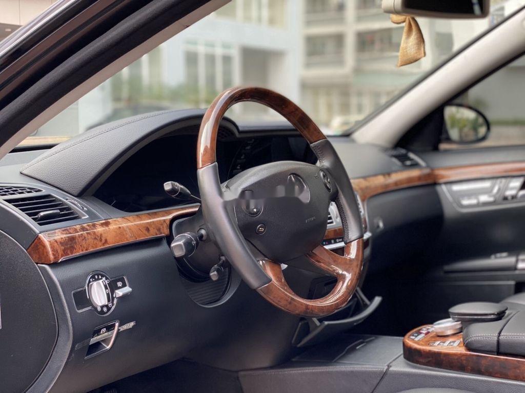 Bán Mercedes S350 sản xuất năm 2005, nhập khẩu nguyên chiếc (7)