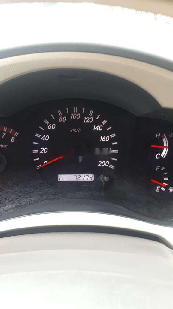 Bán Toyota Innova năm 2010, xe nhập còn mới (7)