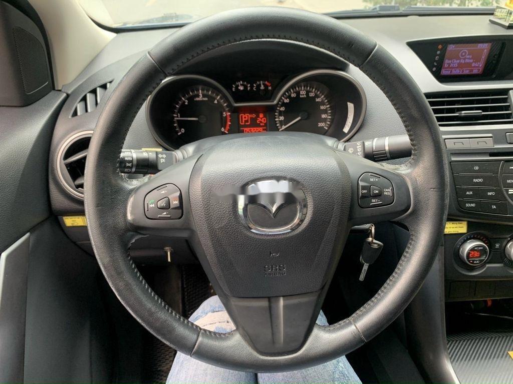 Bán Mazda BT 50 sản xuất 2016, nhập khẩu, giá 515tr (5)