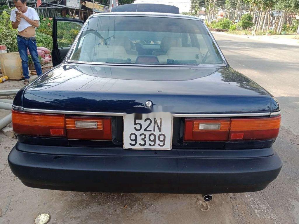 Bán ô tô Toyota Camry sản xuất 1989, nhập khẩu nguyên chiếc giá cạnh tranh (1)