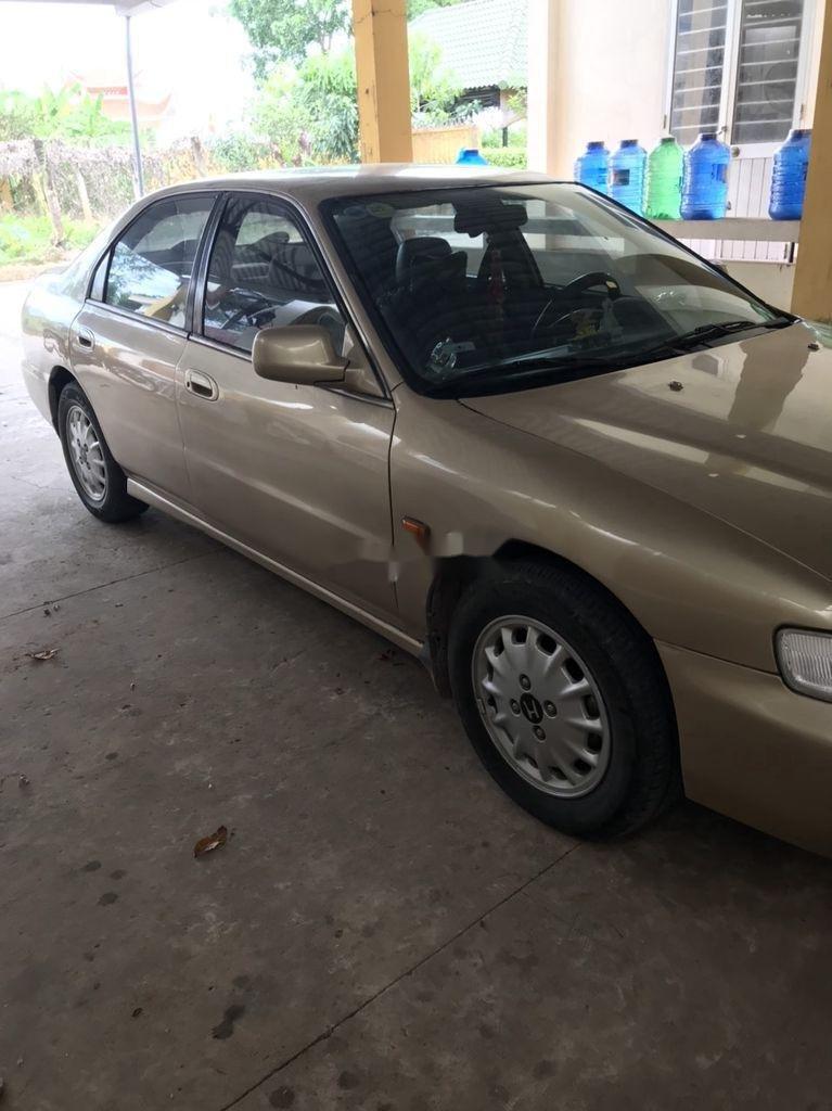 Bán Honda Accord sản xuất 1995, nhập khẩu còn mới, giá tốt (3)
