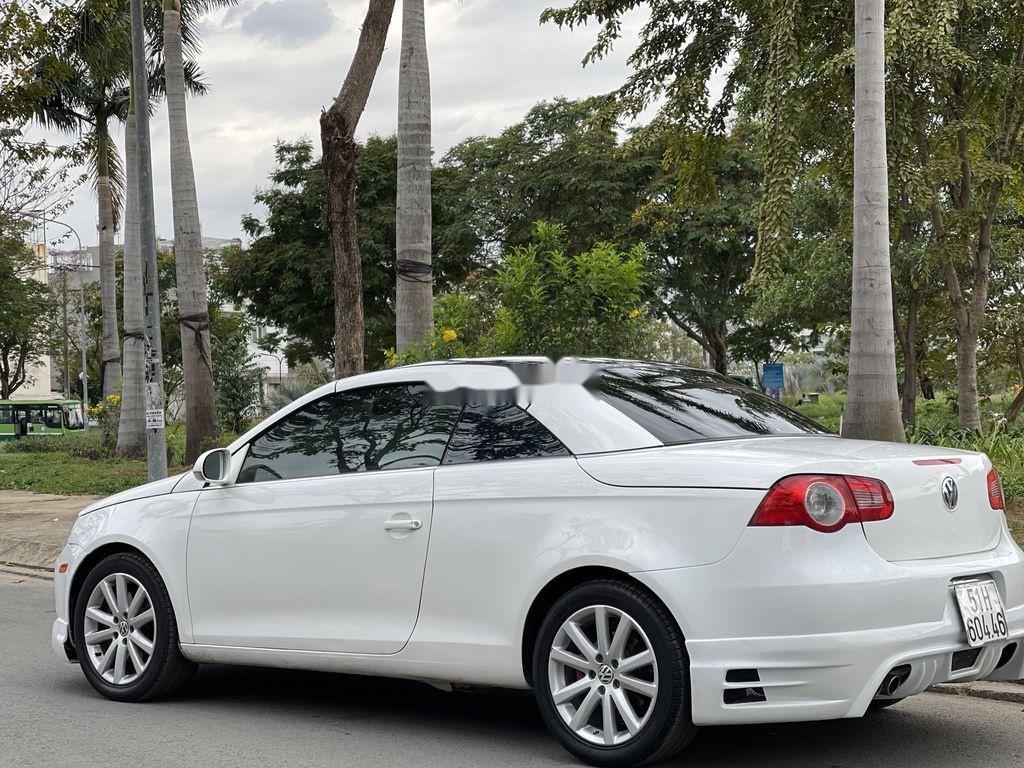 Bán Volkswagen Eos sản xuất 2007, xe nhập còn mới, 620 triệu (5)