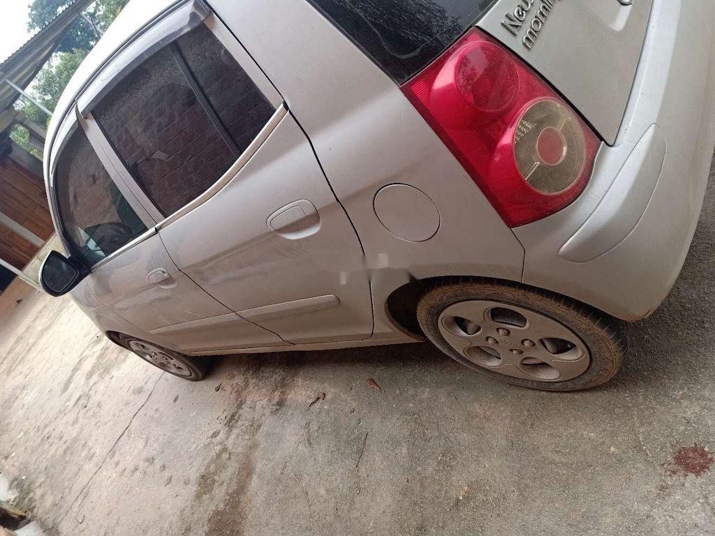 Cần bán xe Kia Morning sản xuất năm 2012, xe chính chủ giá mềm (4)
